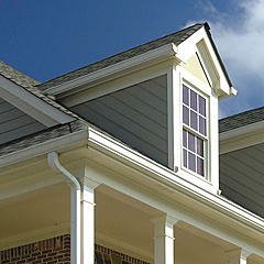 Berger Building Products - Roof Trim
