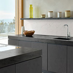 Corian® by DuPont - Kitchen Sinks