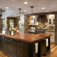 Holiday Kitchens - Cabinetry