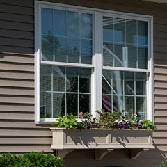 EcoShield Window Systems - Double Hung Windows