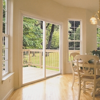 Silver Line by Andersen - Patio Doors