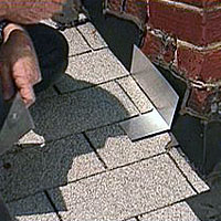 Berger Building Products - Flashing
