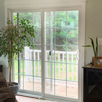 Ideal Window - Premium Vinyl Patio Doors