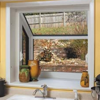 Ideal Window - Garden Windows