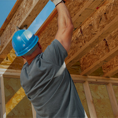 Louisiana-Pacific - LP® SolidStart® I-Joists