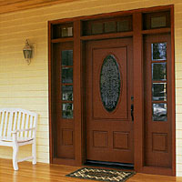 Rogue Valley Door - Wood Entry Doors